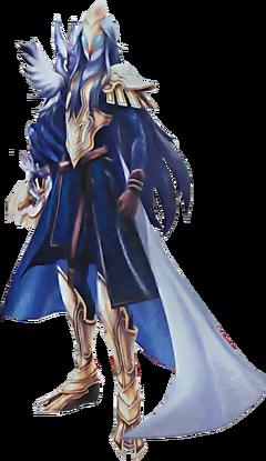 SMTxFE Navarre Class Hero