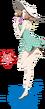 P5A AtticMeeting Haru