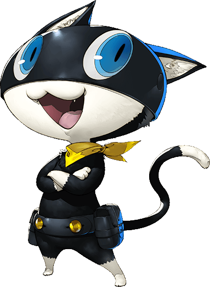 File:P5 Morgana character artwork.png