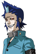 Shadow Eikichi