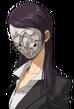 Shadow Shiori Mask