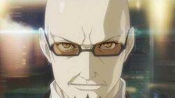 Persona 5 - Shido Calling Card (English)