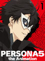 Persona 5 the Animation DVD Volume 1.jpg