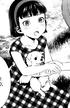 Kid Yukiko P4 Manga