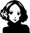 Haru Text Icon