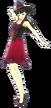P4D Yukiko Amagi halloween outfit change