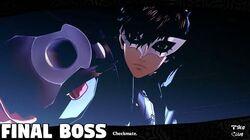 Maruki boss fight
