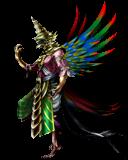 Garuda Devil Summoner
