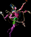 Vishnu SMTDS