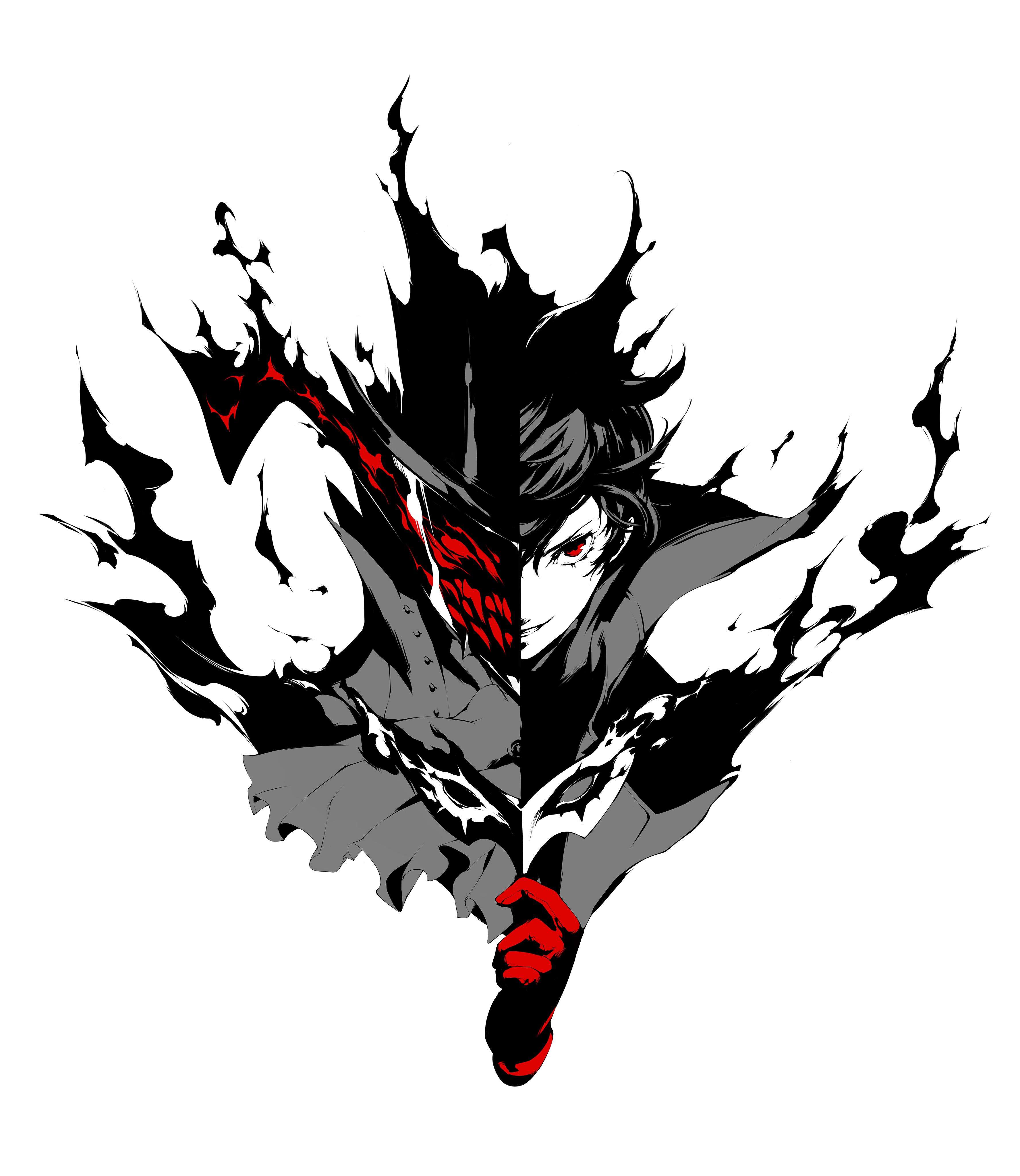 Arsene | Megami Tensei Wiki | FANDOM powered by Wikia