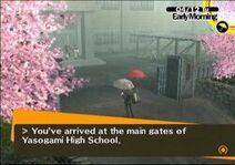 Persona 4 Yasogami