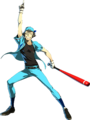 Shadow Junpei P4A Ultimax Artwork.png