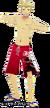 P5D Ryuji Sakamoto Swimsuit Outfit
