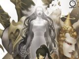 Shin Megami Tensei IV Official Artworks
