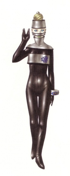 Persona2 Bolontiku