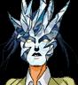 Saeko-SQ Mask