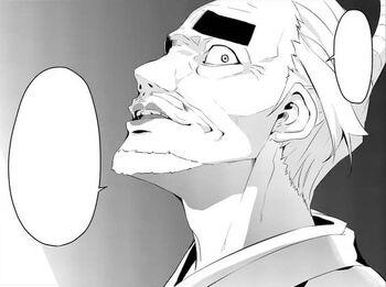 P5 Manga (Shadow)