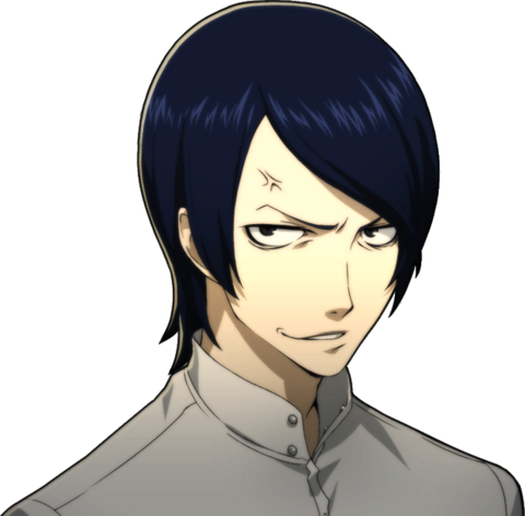 File:P5 portrait of Yusuke Angry.png