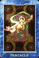 Sarasvati IS