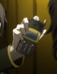 JP's Cell Phone in the Anime