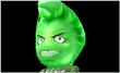 Green Pompuduor
