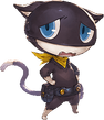 GBF Morgana Sad