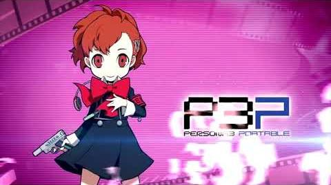 Persona Q2 OST - Pull The Trigger (P3P Side Battle Theme)