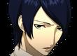 Yusuke Serious Cut-in 3