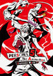P5A Art Book Cover