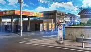 P4A Moel Station