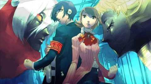 Persona 3 OST - A Deep Mentality-0