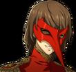 Goro smiling-thief