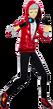 P3D Akihiko Sanada initial costume