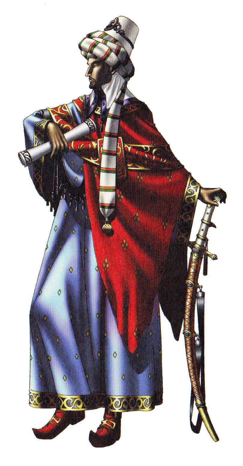 Saladin | Megami Tensei Wiki | FANDOM powered by Wikia