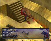 Persona 2 Eternal Punishment Was Sugawara screen shot