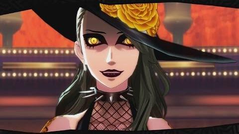 Persona 5 Boss Fight 7 (1080p)