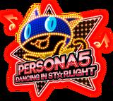 Persona 5: Dancing in Starlight
