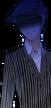 Shadow-Yuzuru(Devil-Survivor-2)
