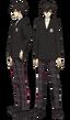 P5A Joker Concept Art 1