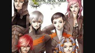 Shin Megami Tensei Digital Devil Saga 1 OST Pray