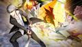 P4A (Cross Tag Battle, Episode Mode Illustration, 2).png