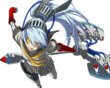 P4A Shadow Labrys Instinct Kill