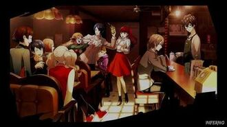 Persona 5 Royal - New Alternative Ending