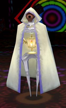X Phantom King