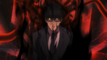 P5 Anime (Shadow)