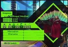 Regal Mother