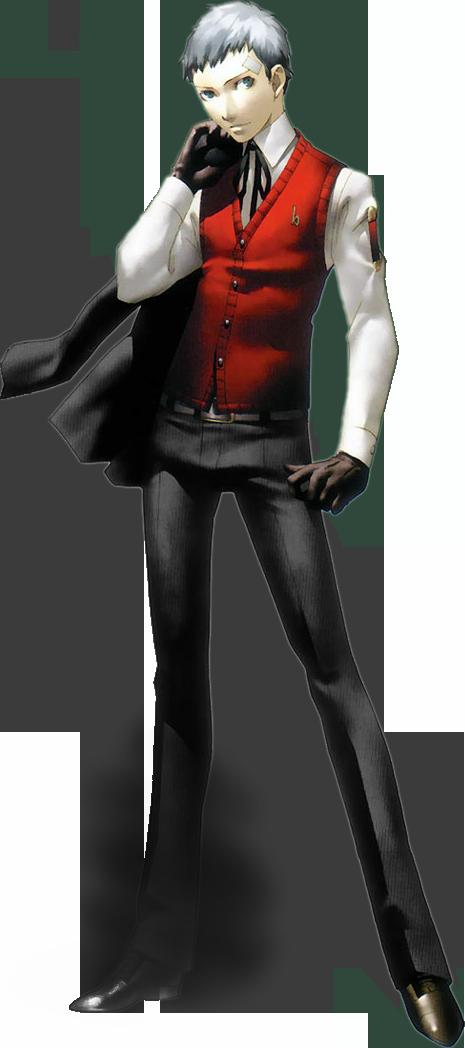 Persona 3 dating junpei watanabe