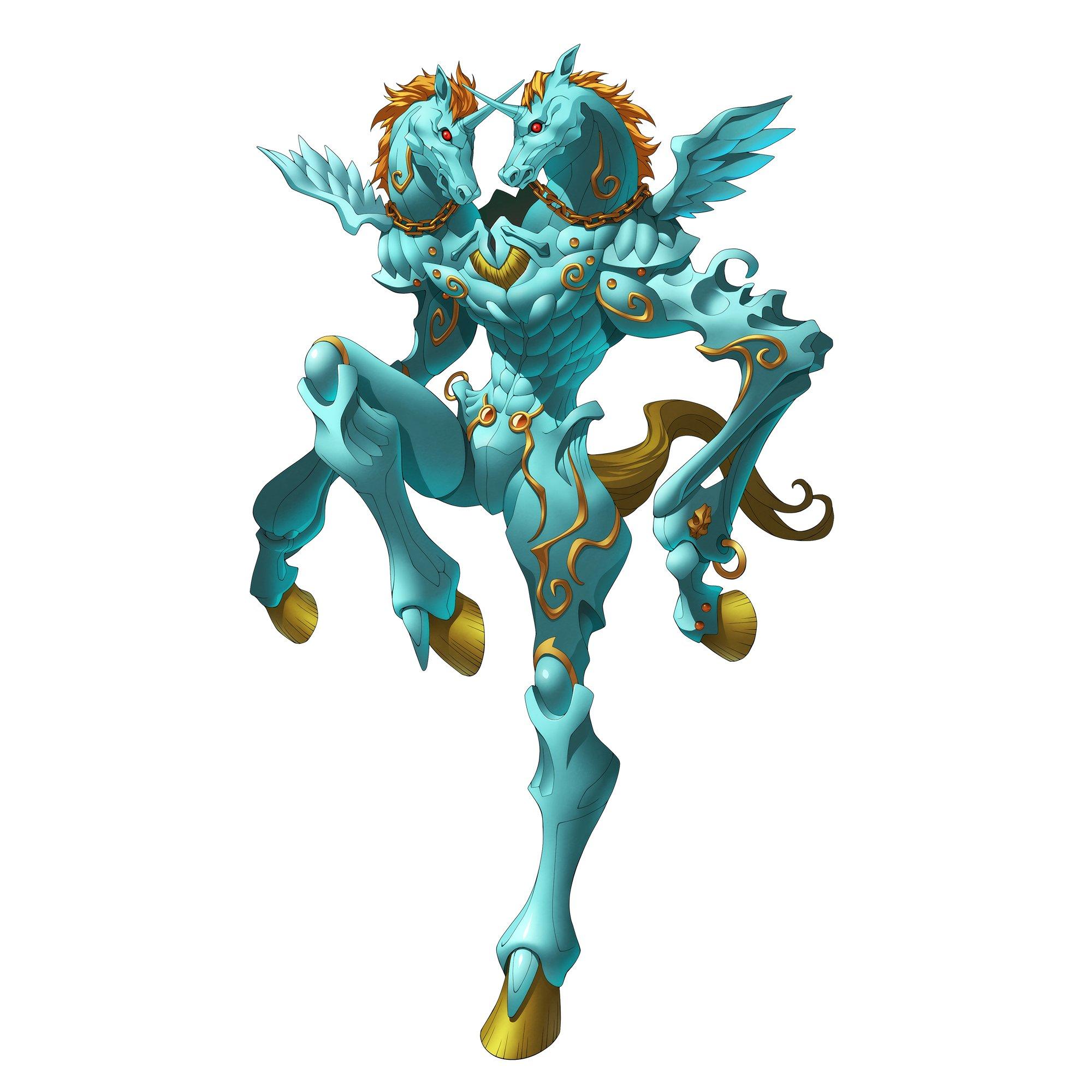 Centaur | Megami Tensei Wiki | Fandom