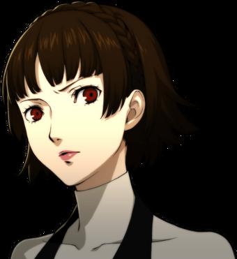 Makoto Niijima Megami Tensei Wiki Fandom
