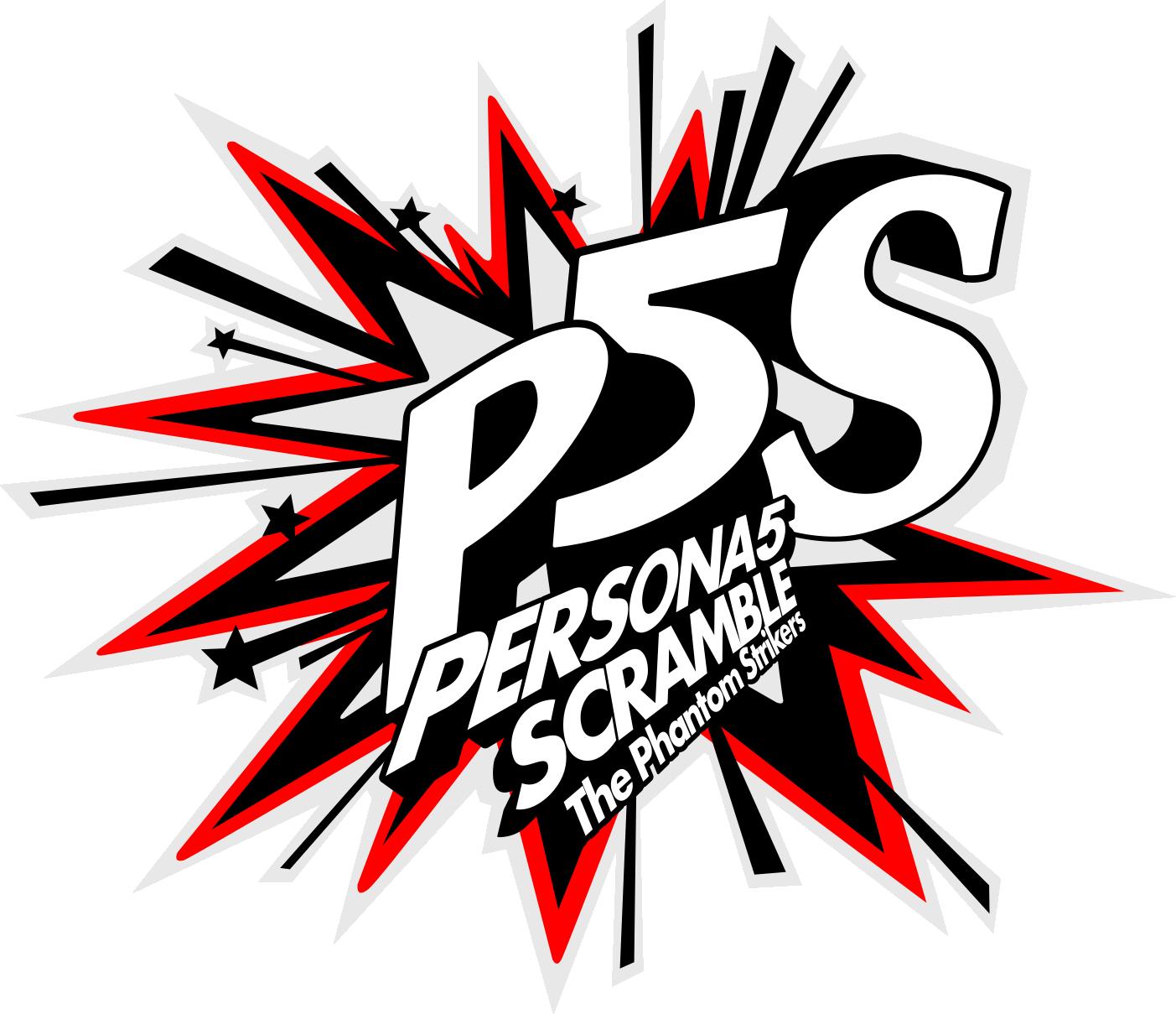 Persona 5 Scramble The Phantom Strikers Megami Tensei Wiki Fandom